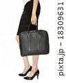 脚 女性 ビジネスウーマンの写真 18309631