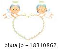 キューピット 天使 エンジェル 18310862