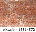 バックグラウンド(赤レンガ) 18314572