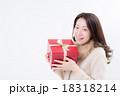 プレゼント 女性 18318214