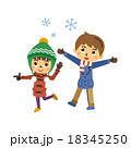 遊ぶ子供【三頭身・シリーズ】 18345250