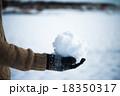 雪遊び 18350317