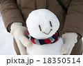 雪だるま 18350514