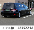 霊柩車 18352248