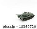 おもちゃの戦車 18360720
