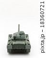 おもちゃの戦車 18360721