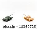 おもちゃの戦車 18360725