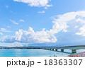 古宇利大橋 沖縄 18363307