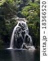 赤目四十八滝 千手滝 滝の写真 18366520