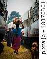 女性 アジア人 アジアンの写真 18370301