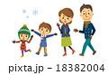 ファミリー【三頭身・シリーズ】 18382004