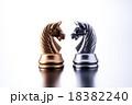 チェス 18382240