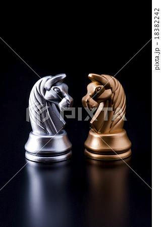 チェス 18382242