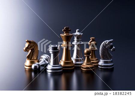 チェス 18382245
