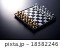 チェス 18382246