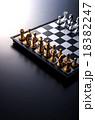 チェス 18382247