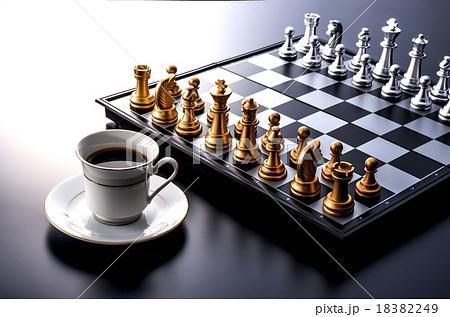 チェス 18382249