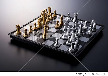 チェス 18382254