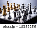 チェス 18382256