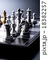 チェス 18382257