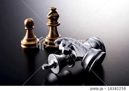 チェス 18382258