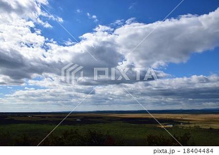釧路湿原 18404484