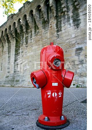 消火栓(ヨーロッパ) 18408000