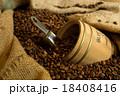 咖啡豆 18408416