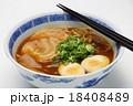 ラーメン 醤油ラーメン 料理の写真 18408489