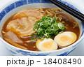 ラーメン 醤油ラーメン 料理の写真 18408490