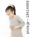 腹痛 吐き気 女の子 小学生 苦しい 苦しむ 痛い 18414069