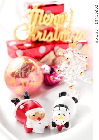 クリスマス・イメージの写真素材 [18416392] - PIXTA