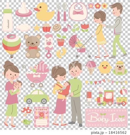 婴儿 宝宝 宝贝 18416562