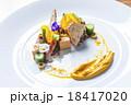 野菜と食花のフレンチ 18417020