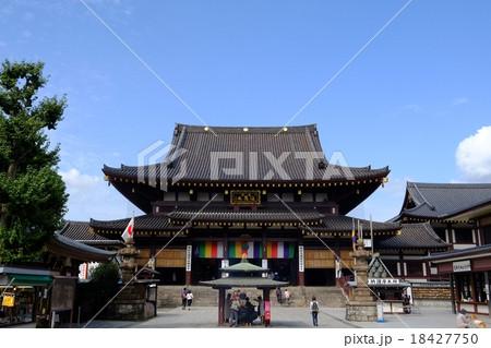 川崎大師大本堂 18427750