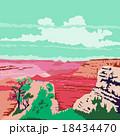 Grand Canyon Arizona WPA 18434470