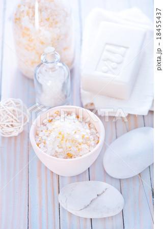 sea saltの写真素材 [18455437] - PIXTA