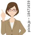 女性(OL) 18471639