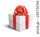 ギフト プレゼント 贈り物のイラスト 18479294