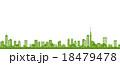 街並み 18479478