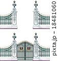 ゲート 18481060