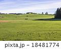 ババリア地方の田園風景 18481774