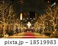恵比寿ガーデンプレイス クリスマスライトアップ シャンデリア ショウメン 18519983