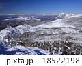 天狗岳 八ヶ岳 北アルプスの写真 18522198