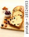 ドライフルーツのパウンドケーキ 18524953