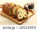 ドライフルーツのパウンドケーキ 18524954