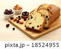 ドライフルーツのパウンドケーキ 18524955