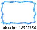 マスキングテープ 枠 フレームのイラスト 18527856
