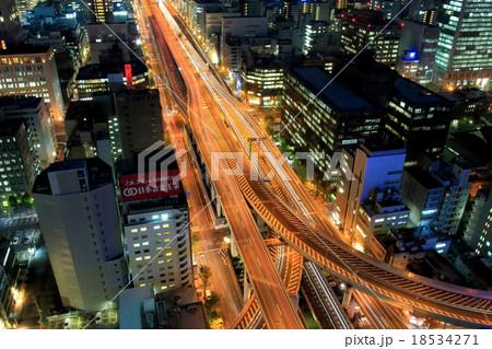 大阪 東船場ジャンクション 18534271