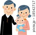 若い夫婦 18542717